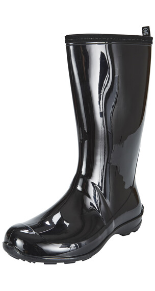 Kamik Heidi Rubber Boots Women black